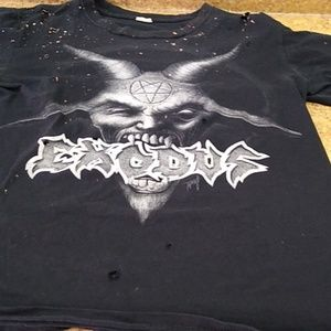 Other - Exodus Divine protection t-shirt
